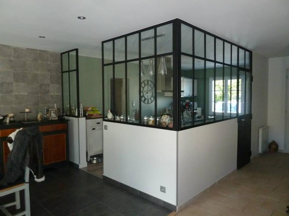 R alisations de r novation et travaux id2pro la rochelle for Cout pour transformer un garage en chambre