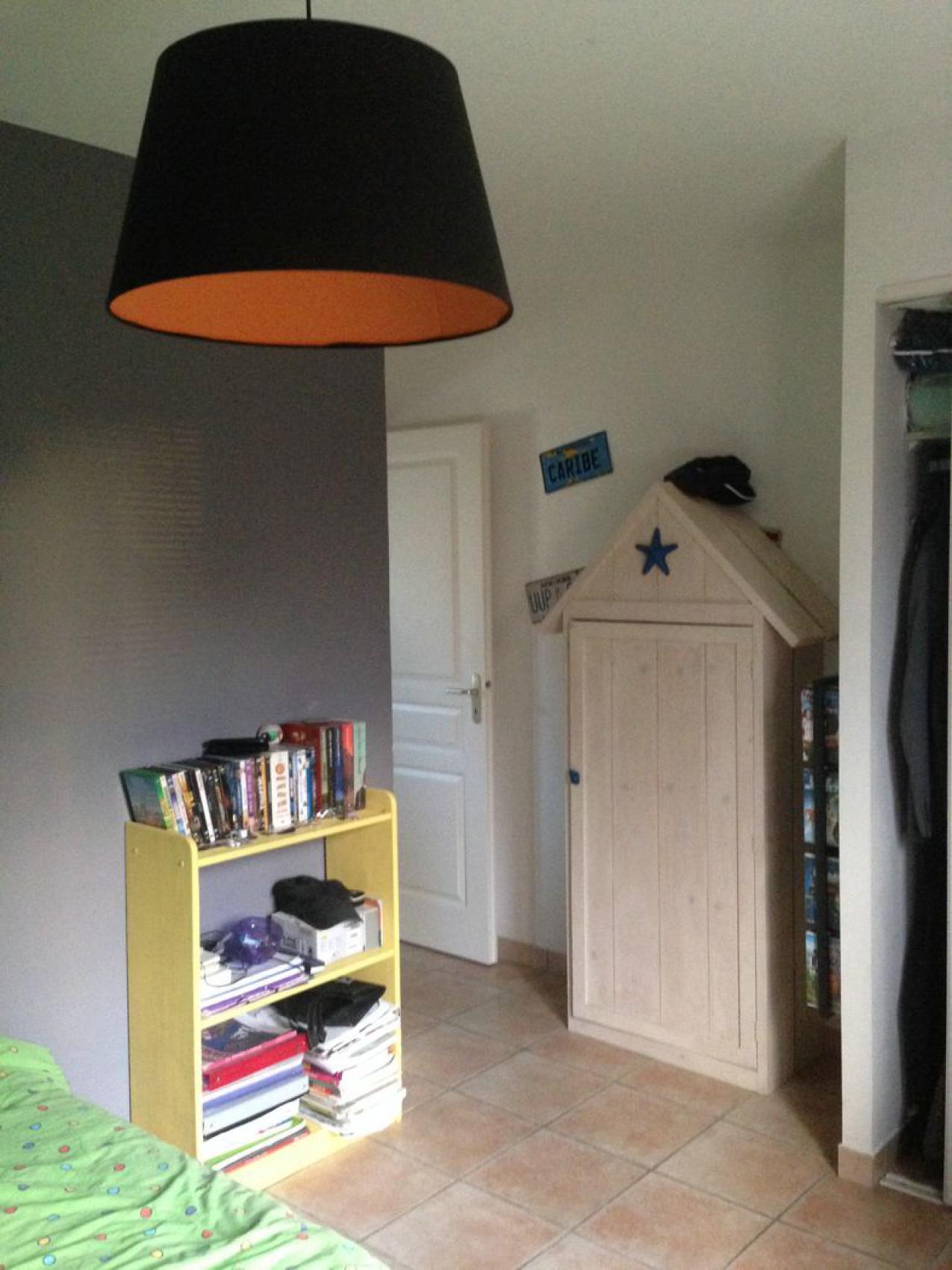 travaux d 39 am nagement d une suite parentale puilboreau. Black Bedroom Furniture Sets. Home Design Ideas