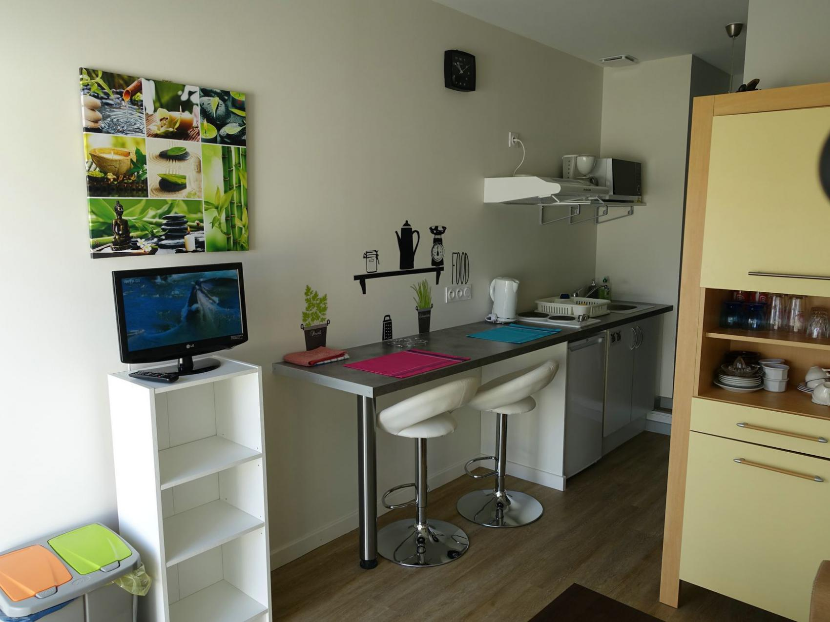 amenagement garage appartement